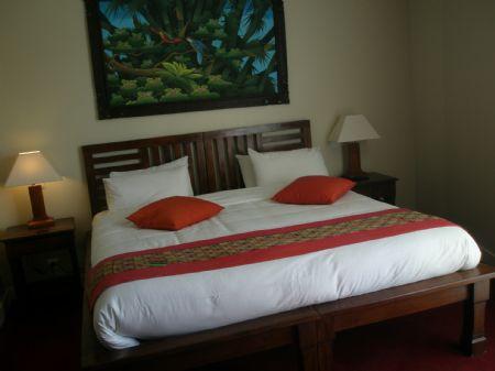 92 chambres r parties dans 4 pavillons dispers s au sein d for Hotel jardin de beauval
